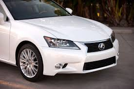 lexus warning lights exclamation point 2013 lexus gs 450h first drive insideline