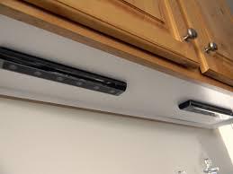 Cordless Under Cabinet Lighting by Kitchen Light Contemporary Xenon Under Cabinet Lighting Heat Un