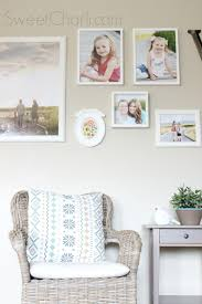 Gallery Wall Frames by Ikea Gallery Wall