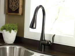 moen motionsense kitchen faucet faucet moen arbor motionsense kitchen faucet moen 7594orb arbor