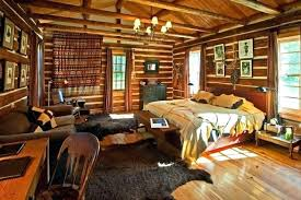 Cabin Bedroom Furniture Lodge Style Living Room Furniture Socialdecision Co