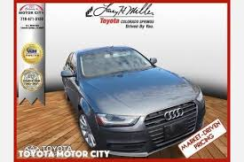 audi colorado springs used audi a4 for sale in colorado springs co edmunds