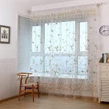 online get cheap organza blinds aliexpress com alibaba group