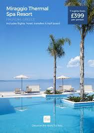 miraggio thermal spa resort halkidiki greece by fleetway issuu