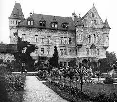 Neues Schloss Baden Baden Faber Castell Schloss