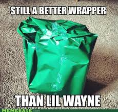 Wrapping Presents Meme - memebase wrapping paper all your memes in our base funny