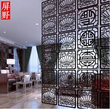 aliexpress com buy chinese hanging room dividers private dining