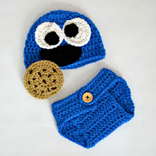 cookie monster baby shower newborn cookie monster newborn cookie monster photo