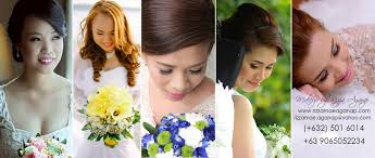 professional makeup and hair stylist rizza mae aganap professional makeup artist wedding makeup