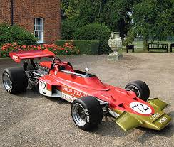 formula 1 car for sale and oh so beautiful f1 car comes up for sale pitpass com