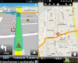 Best Map App Best Gps Navigation Apps For Android 2016 Appinformers Com