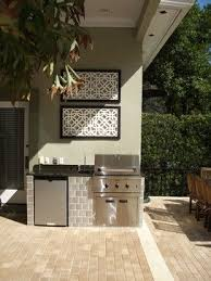 out door kitchen ideas 25 outdoor kitchen design and ideas for your stunning kitchen