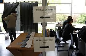 bureau de vote ouvert jusqu à quelle heure en direct présidentielle 2017 vote du premier tour les électeurs