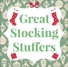 Stocking Stuffers Ideas Last Minute Stocking Stuffer Ideas What The Flicka