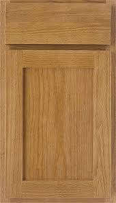 Kitchen Cabinet Doors And Drawer Fronts Woodmont Slab Style Wood Drawer Fronts Eclectic Ware