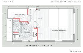 modern bathroom floor plans master bedroom and bath plans appealing master bedroom with walk in