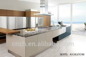 prefab china modular kitchen cabinet color combinations buy