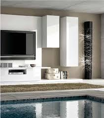 lacar muebles en blanco cómo decorar el salón con muebles lacados villalba interiorismo