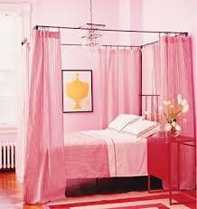 Pink Canopy Bed Pink Canopy Bed Room I M Still Aina Flickr