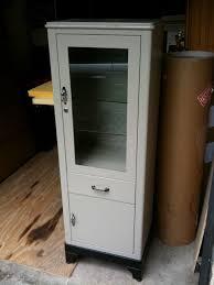 vintage metal medicine cabinet old metal medicine cabinet f61 for your stunning home decor ideas