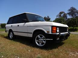 classic land rover nuovo range rover classic land rover discovery sport il suv