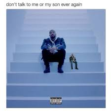 Drake Album Cover Meme - drake views from the 6 memes funny pictures of rapper album cover