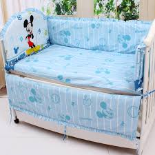 Mickey Mouse Crib Bedding Sets Mickey Mouse Crib Bedding Office And Bedroom