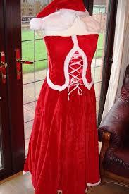 christmas fun mary christmas fancy dress x 2 in
