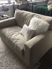 Crate And Barrel Sleeper Sofa Reviews Crate And Barrel Ellyson Sleeper Sofa Ebay