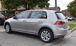 vw golf offers comfort in a reliable hatch wheels ca