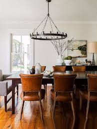 Modern Leather Dining Room Chairs Glamorous Leather Dining Room Chairs Navy Blue Modern White Black