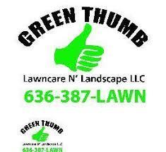Green Thumb Landscaping by Green Thumb Lawn Care U0027n U0027 Landscape Llc Saint Peters Mo 63376
