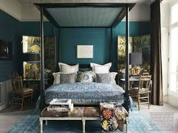 Best Traditional Decorating Style Images On Pinterest - Teal bedrooms designs