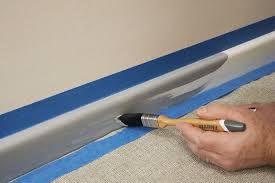 how to get a smooth finish when painting kitchen cabinets how to get a smooth finish with gloss paint harris