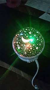 lahr2006 testet solmore led star projektor nachtlicht 360 grad