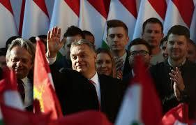 ouverture des bureaux de vote législatives hongroises ouverture des bureaux de vote
