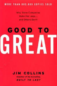 jeff janssen books how to go from a to a great team