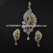 designer diamond sets design diamond pendant sets source quality design diamond pendant