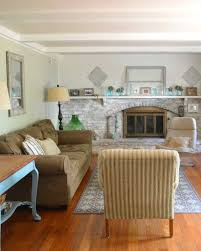 lighten up living room see this de light ful transformation