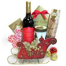 christmas baskets florals and christmas trees orlando fl