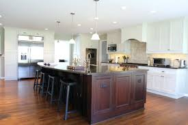 large kitchens with islands big kitchen islands island size dimensions smith design how great
