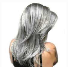 how to do lowlights with gray hair best 25 gray hair colors ideas on pinterest lowlights for gray