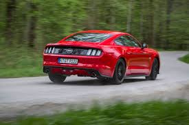 fastest ford new ford mustang first drive review driving torque