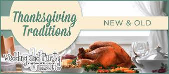 thanksgiving traditions new