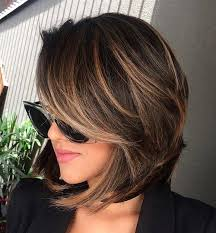 bob hairstyle with stacked back with layers 70 best a line bob haircuts screaming with class and style