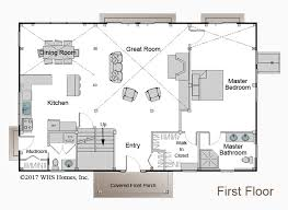 Timberpeg Floor Plans The Chatham U2013 Post And Beam Floor Plan American Post U0026 Beam