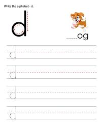 learning to write letters worksheets worksheets