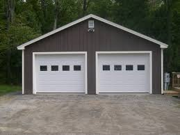 how much to build a garage on side of the house uk