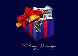 sample christmas letter client