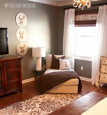 Matchstick Blinds My Passion For Decor Master Bedroom Makeover Using Cutting Edge